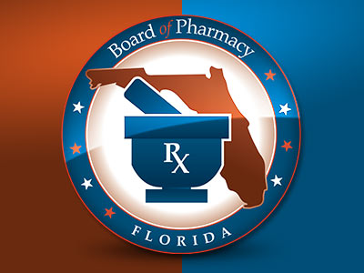 Florida Board of Pharmacy- Licensing, Renewals & Information